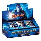 MTG/ マジック:ザ・ギャザリング /モダンマスターズ 2017年版日本語版 ブースターボックス