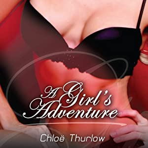A Girl's Adventure Audiobook