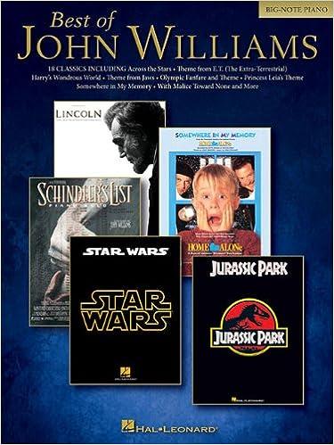 Best of John Williams: John Williams: 9781480343252: Amazon com: Books