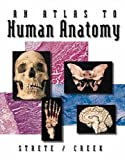 img - for An Atlas To Human Anatomy by Strete/Creek by Dennis Strete (1999-06-01) book / textbook / text book