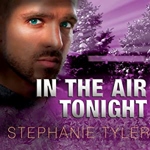 Shadow Force Series # 3, In the Air Tonight Audiobook