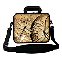 "New Arrival Dragonfly Design 17"" 17.3"" Laptop Shoulder Bag Carrying Case Computer PC Cover Pouch+Handle For 16/17/17.3/17.4 inch Laptop Notebook,17.3"" HP Pavilion DV7 E17 G7 G71 G72£¬17.3"" Apple Macbook Dell HP Toshiba ASUS£¬17.3"" Dell Inspiron Toshiba Satellite,HP Compaq 8740w 17-Inch Laptop,17"" IBM HP Dell Toshiba Acer Sony Compaq Lenovo,Acer HP Dell Samsung Asus 17.3"" 17.4"",17"" Inch Apple Macbook Pro,17.3"" HP ENVY 17,Dell XPS ASUS G75VW,16"" 17"" Fujitsu FP-SHB17-006"