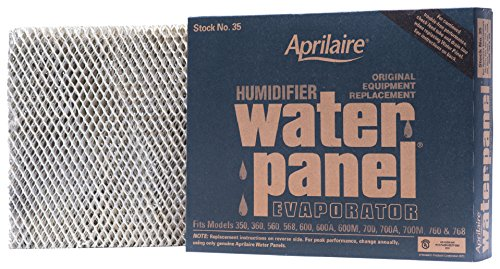 aprilaire humidifier 350 - 5
