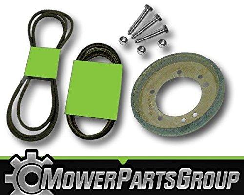 MowerPartsGroup A486 OEM Spec Ariens Snowblower Kit 07208600 07206600 00170800 51001500 Thower by MowerPartsGroup