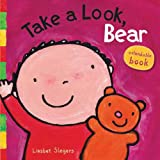 Take a Look, Bear, Liesbet Slegers, 160537167X
