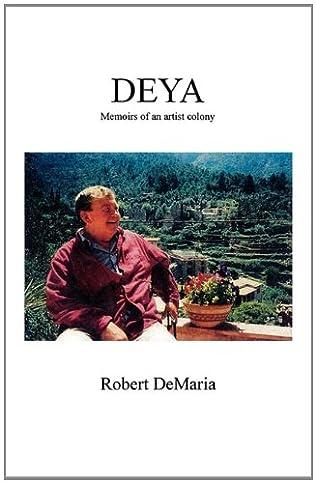 book cover of Deya