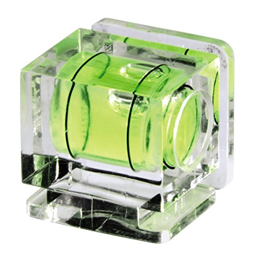 Adorama SINGLE BUBBLE LEVEL HAMA #5410