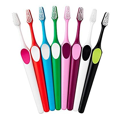 TePe Supreme cepillo de dientes color no seleccionable Paquete de 12