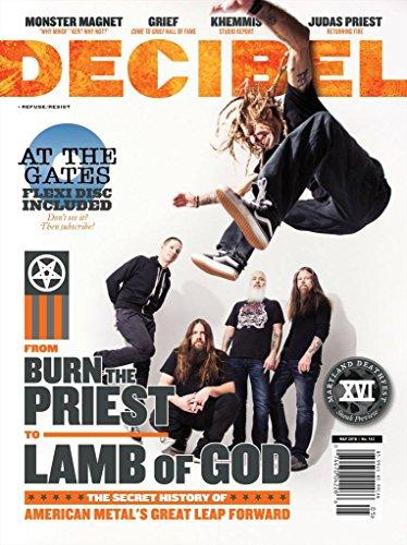 Large Product Image of Decibel Magazine