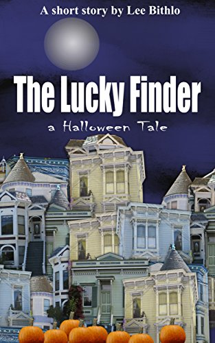 The Lucky Finder: A Halloween Tale -