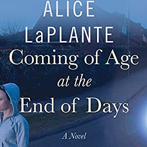 Coming of Age at the End of Days Audiobook
