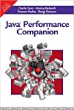 img - for Java Performance Companion-International Economy Edition book / textbook / text book