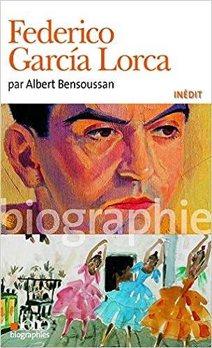 Lire Federico García Lorca pdf epub