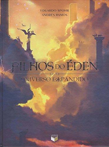 Filhos do Éden. Universo Expandido