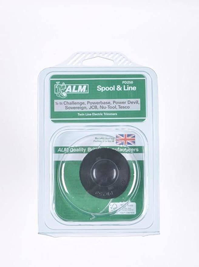 Line Spool Feed Cord for NU TOOL Grass Trimmer Strimmer GD220W NTGG250 NTGG400