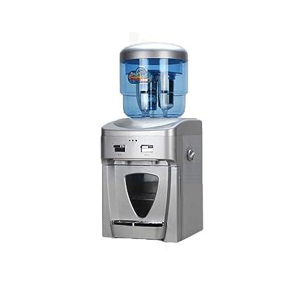 H&YL Mini Eléctrico Dispensador De Agua 8.8 L Cubo 500W Siete Capa Purificador Filtro Agua Caliente