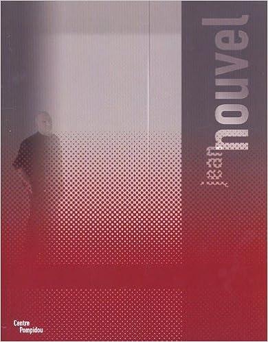 Télécharger en ligne Jean Nouvel pdf ebook