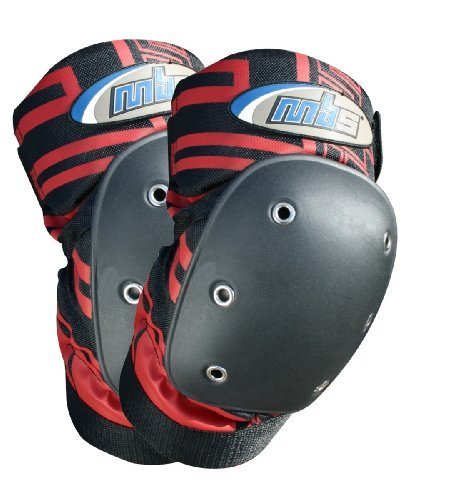MBS Pro Knee Pads by MBS