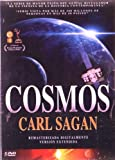 Cosmos. Director: Carl Sagan. New Remasterised Edition (5 Dvds) (Extended Version) (Import Box Set)
