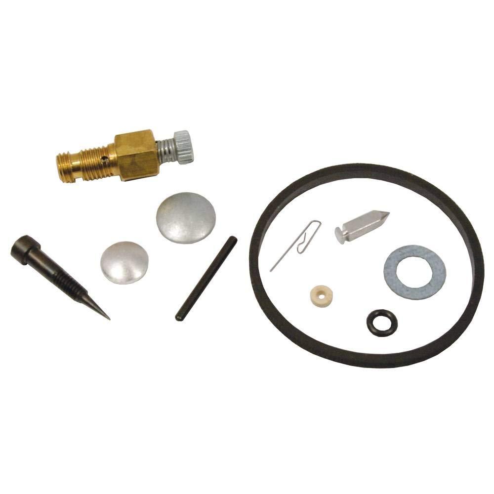 Tecumseh 632240 Stens 056-138 Carburetor Kit