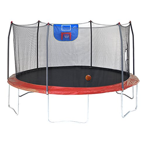 skywalker-trampolines-jump-n-dunk-trampoline-with-safety-enclosure-and-basketball-hoop-red-15-feet
