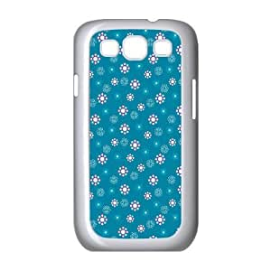Retro Floral Series Original New Print DIY Phone Case for Samsung Galaxy S3 I9300,personalized case cover ygtg597941