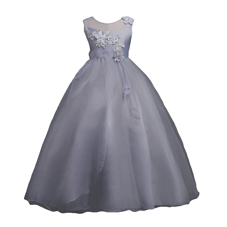 MEIHAOWEI princesse robe de demoiselle d'honneur