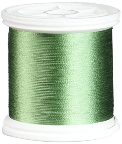 (YLI 20210-219 100wt T-12 Silk Thread, 200m)