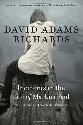Download Incidents in the Life of Markus Paul pdf epub
