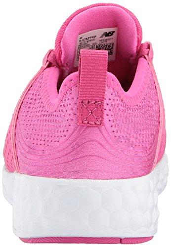 Pink Kjcrzpkg Deporte 38 Unisex de Balance Adulto EU Rosa New Zapatillas a8wZSfq