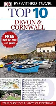 {{ONLINE{{ DK Eyewitness Top 10 Travel Guide: Devon & Cornwall. cuidado facil because world Youtube leading oppna ramas