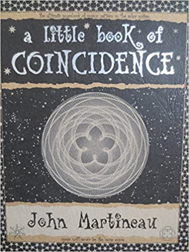 Read online A Little Book of Coincidence PDF, azw (Kindle), ePub, doc, mobi