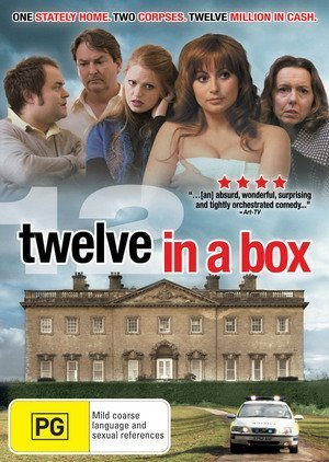 Twelve in a Box ( 12 in a Box ) [ NON-USA FORMAT, PAL, Reg.2.4 Import - Australia (Tutus Australia)