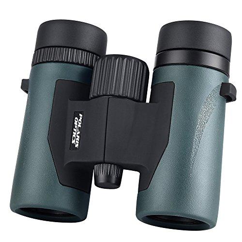 Polaris Optics TrailBreaker Binoculars Lightweight