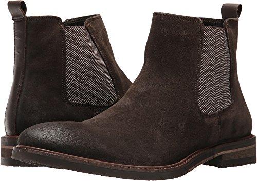Brown Chelsea Boot - Steve Madden Men's Teller Chelsea Boot, Brown Suede, 11 US/US Size Conversion M US