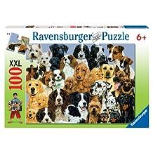 Ravensburger Mother's Pride - 100 pc Puzzle