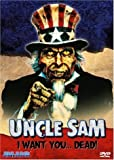 Uncle Sam by Blue Underground by William Lustig