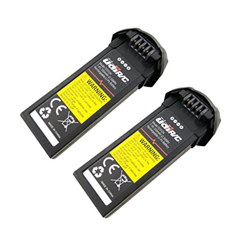 sea jump 2PCS 7.4V 350mah Quadcopter Lithium Battery for UDI U31 U31W U36 T25 U34W U36WH U31R AA108 Remote Control Helicopter Spare Parts Drone Battery