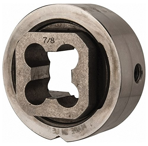 C66773, Die Collets Nominal Diameter (Inch): 7/8 Collet Number: 5 by Cle-line