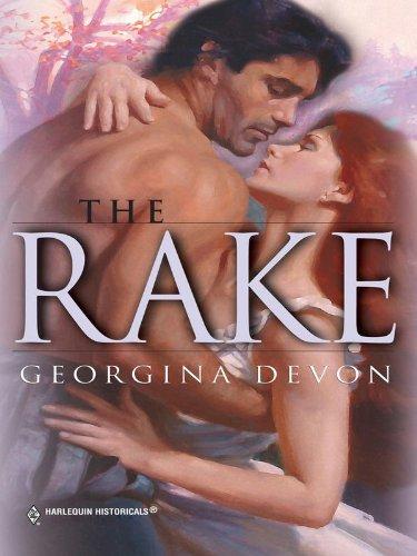 The Rake by Georgina Devon