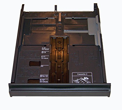 Epson Paper Tray Cassette Assembly: Expression Photo / Premium XP-700, XP-701, XP-702, XP-800, XP-801 XP-802 XP-850 XP-750 by Epson