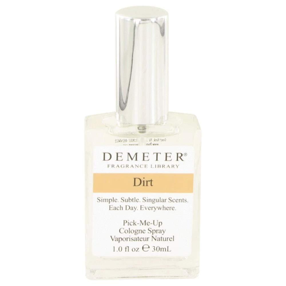 Demeter 1oz Cologne Spray - Dirt