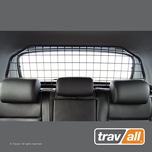 Hatchbacks Volkswagen Rabbit - Travall Guard for VOLKSWAGEN Golf Hatchback (2003-2012) Also for Rabbit Hatchback (2006-2008) TDG1355 - Steel Pet Barrier