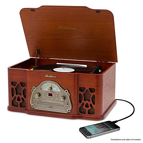 electrohome-winston-vinyl-record-player-3-in-1-classic-turntable-natural-wood-stereo-system-am-fm-ra