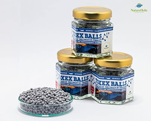 natural eholic – Nano toxex Balls – 47 ml – encuaderna tóxicos ...