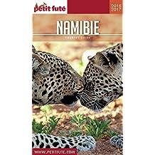 NAMIBIE 2016/2017 Petit Futé (Country Guide)