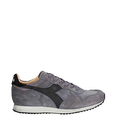 Scarpe basse Sneakers Uomo Grigio (TRIDENT_S_SW) Diadora