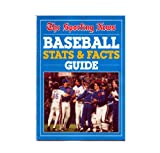The Sporting News Baseball Stats & Facts Guide 1986