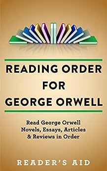 george orwell complete essays epub