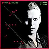Peter Baumann - Repeat Repeat - Virgin - 204 014, Virgin - 204 014-320